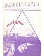 Műhely - Szürrealista különszám 1990 - Villányi László