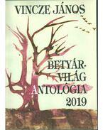 Betyárvilág antológia 2019 - Vincze János