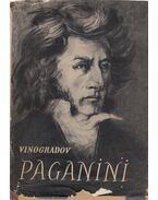 Paganini - Vinogradov, Anatolij