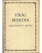 Virág Benedek válogatott művei - Virág Benedek