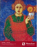 Virág Judit Galéria és Aukciósház Téli aukció 2007 - Virág Judit
