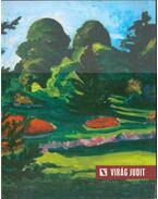 Virág Judit Galéria tavaszi aukció 2011