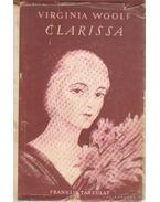 Clarissa - Virginia Woolf