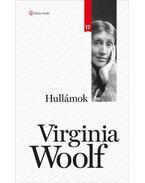 Hullámok - Virginia Woolf