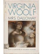 Mrs Dalloway - Virginia Woolf