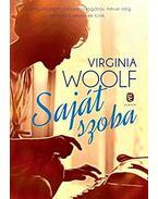 Saját szoba - Virginia Woolf