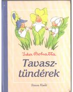 Tavasztündérek - Ida Bohatta
