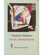 Pnyin professzor - Vladimir Nabokov