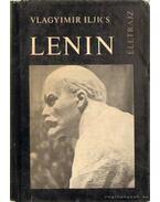 Vlagyimir Iljics Lenin
