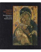 Gondolatok a régi orosz festészetről - Vlagyimir Szergejevics Pribitkov