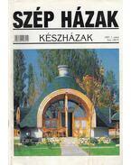 Szép Házak 1997. 1. szám - Vogl Elemér