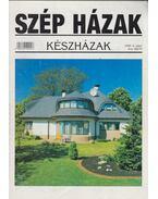 Szép házak 1999. 4. szám - Vogl Elemér