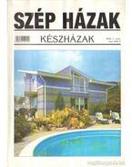 Szép Házak 2000. 2. szám - Vogl Elemér