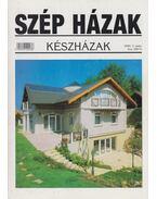 Szép házak 2000. 3. szám - Vogl Elemér