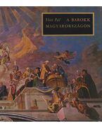 A barokk Magyarországon - Voit Pál