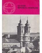 Az egri minorita templom - Voit Pál