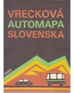 Vrecková automapa slovenska