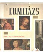 Ermitázs - A XIV. - XVI. század festészete - W. F. Levinzon-Lesszing