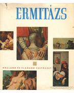 Ermitázs - Holland és flamand festészet - W. F. Levinzon-Lesszing