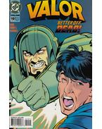 Valor 19. - Waid, Mark, Doran, Colleen