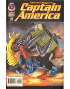 Captain America Vol. 1. No. 452 - Waid, Mark, Garney, Ron