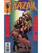 Ka-zar Vol. 2. No. 9 - Waid, Mark, Kubert, Andy