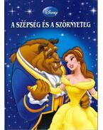 A szépség és a szörnyeteg - Walt Disney