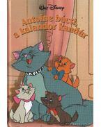 Antoine bácsi, a kalandor kandúr - Walt Disney