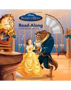 Beauty and the Beast - Read-Along Storybook and CD - Walt Disney