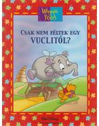 Csak nem féltek egy Vuclitól? - Walt Disney
