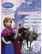 Disney Frozen: Reading and Comprehension - Walt Disney