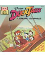 Duck Tales - Launchpad's Daring Raid - Walt Disney