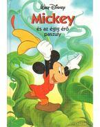 Mickey és az égig érő paszuly - Walt Disney