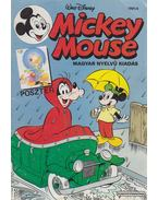 Mickey Mouse 1991/4 - Walt Disney