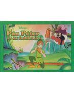 Pán Péter és az indiánok - Walt Disney