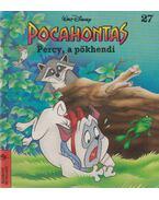 Pocahontas - Percy, a pökhendi - Walt Disney