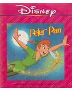 Peter Pan - Walt Disney