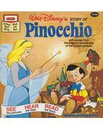 Walt Disney's Story of Pinocchio - Walt Disney