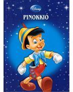 Pinokkió - Walt Disney