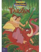 Tarzan - Walt Disney