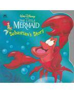 The Little Mermaid - Sebastian's Story - Walt Disney