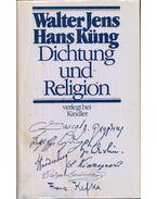 Dichtung und Religion - Walter Jens, Hans Küng