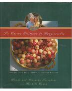 La Cucina Siciliana di Gangivecchio: Gangivecchio's Sicilian Kitchen - Wanda Tornabene, Giovanna Tornabene, Michele Evans