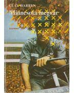 Minnesota megvár - Warren, Clay