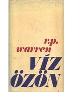 Vízözön - Warren, Robert Penn