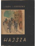Hajsza - Wasilewska, Wanda