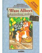 A vitatkozó mókus - Wass Albert