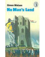 No Man's Land - WATSON, SIMON