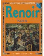 Renoir kora - Watts, Franklin