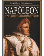 Napóleon - Weider, Ben, Gueguen, Émile